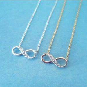 Cute, Infinity Forever, Gold or Sil..